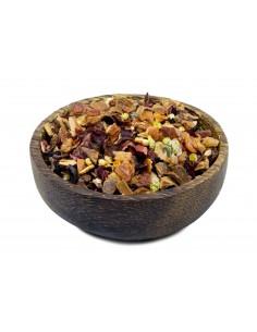 Ceai fructe de padure (250g)