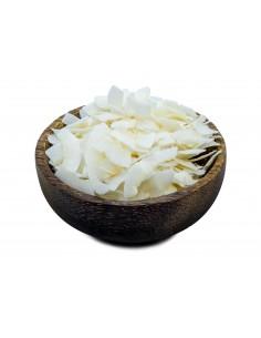 Nuca de cocos, chips