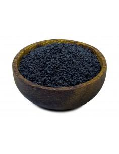 Susan negru, seminte