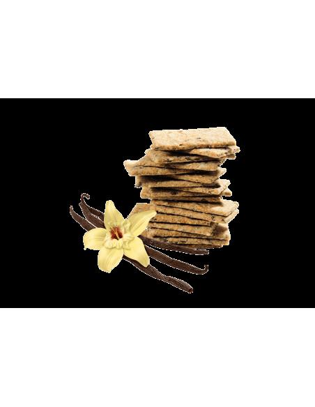 Crackers Vanilie Burbon (200g)
