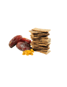 Crackers Stafide si Curmale (200g)
