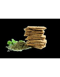 Crackers Oregano si Ulei de Masline (200g)